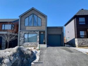 15245522 - Maison à étages à vendre