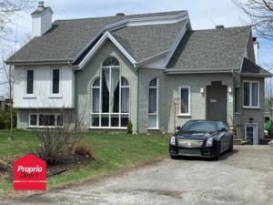 11543793 - Maison à paliers à vendre