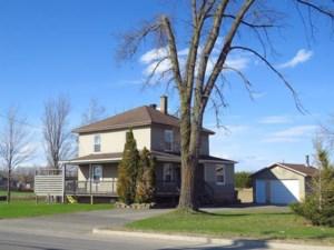 16650774 - Maison à étages à vendre