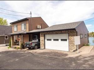 20260699 - Maison à 1 étage et demi à vendre