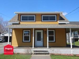 14294307 - Maison à 1 étage et demi à vendre
