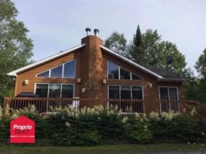 15818947 - Maison à 1 étage et demi à vendre
