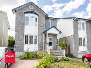 24692642 - Maison à étages à vendre
