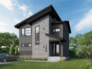 24854230 - Maison à étages à vendre