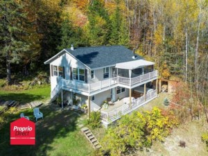 10851813 - Maison à étages à vendre