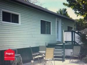 27580294 - Maison mobile à vendre