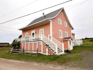 23233594 - Maison à 1 étage et demi à vendre