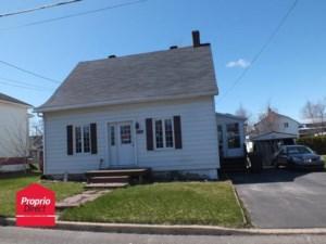 13891170 - Maison à 1 étage et demi à vendre