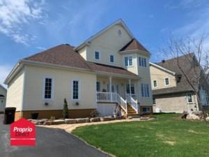 16187209 - Maison à étages à vendre