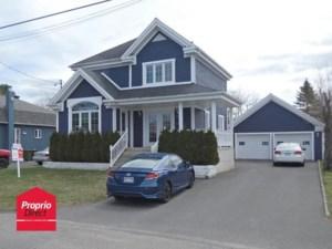 17626730 - Maison à étages à vendre