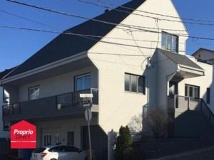 20789357 - Maison à étages à vendre