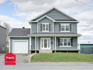 23199863 - Maison à étages à vendre