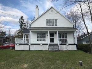 10727132 - Maison à 1 étage et demi à vendre