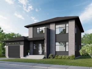 19387826 - Maison à étages à vendre
