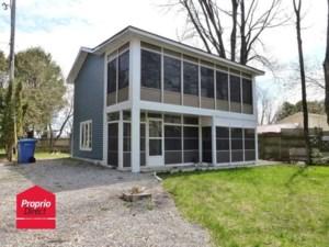 11007912 - Maison à étages à vendre