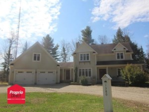 21635363 - Maison à étages à vendre