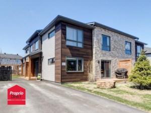 21682060 - Maison à étages à vendre
