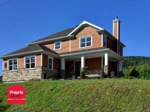 23284054 - Maison à étages à vendre