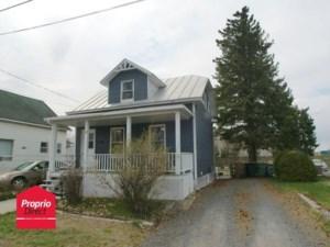 25764833 - Maison à 1 étage et demi à vendre