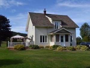 20522720 - Maison à 1 étage et demi à vendre