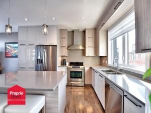 11186085 - Maison à étages à vendre