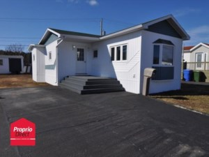 16834631 - Maison mobile à vendre