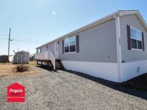 20640917 - Maison mobile à vendre