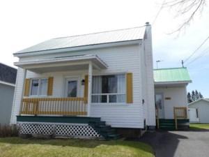 12181444 - Maison à 1 étage et demi à vendre
