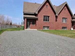 13755976 - Maison à 1 étage et demi à vendre
