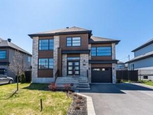 15974466 - Maison à étages à vendre