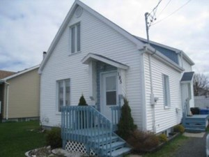 16549023 - Maison à 1 étage et demi à vendre