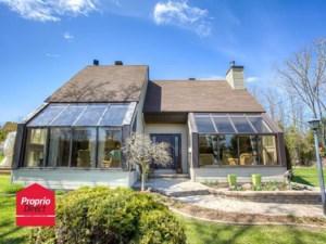 11215269 - Maison à étages à vendre