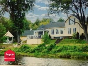16506491 - Maison à paliers à vendre