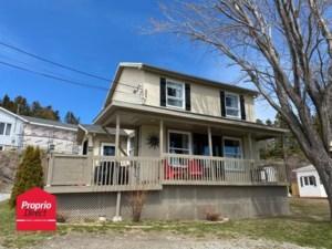 22194275 - Maison à étages à vendre