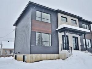 12894987 - Cottage-jumelé à vendre