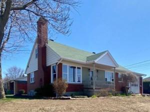 15202949 - Maison à étages à vendre