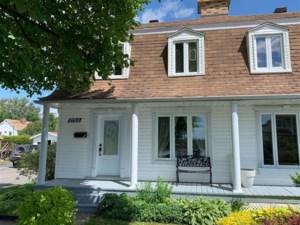 23268607 - Cottage-jumelé à vendre