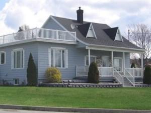 25854037 - Maison à étages à vendre