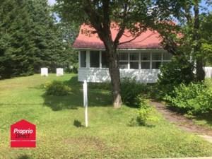24022774 - Maison à 1 étage et demi à vendre