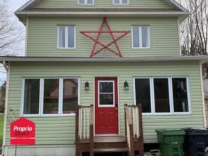 24711610 - Maison à étages à vendre