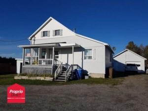 28509950 - Maison à 1 étage et demi à vendre