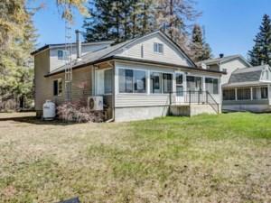 11544516 - Maison à 1 étage et demi à vendre