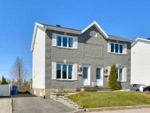 13943707 - Cottage-jumelé à vendre