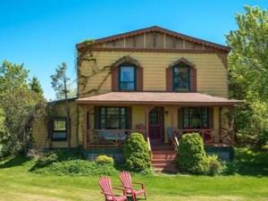 18036755 - Maison à étages à vendre