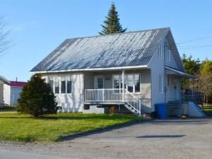 19967743 - Maison à 1 étage et demi à vendre
