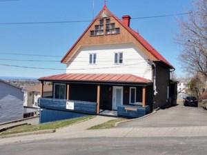 27083855 - Maison à 1 étage et demi à vendre