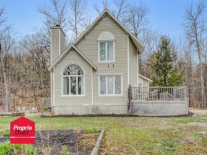 11554078 - Maison à étages à vendre