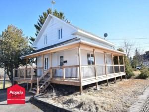 17610300 - Maison à 1 étage et demi à vendre