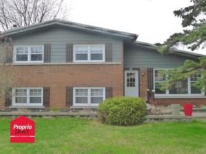 23038822 - Maison à paliers à vendre