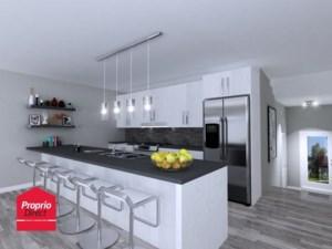25470108 - Maison à étages à vendre
